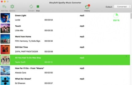 NoteBurner Spotify Music Converter Crack 2.2.4 Patch 2021