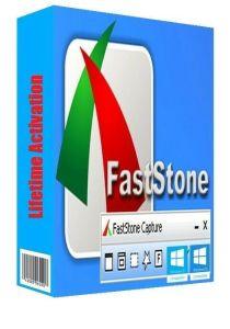 FastStone Capture 9.5 Crack + Serial Key Full [Torrent] 2021