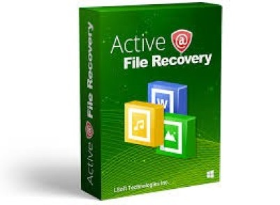 Active File Recovery 20.0.5 Crack + Serial Key Full [2021]