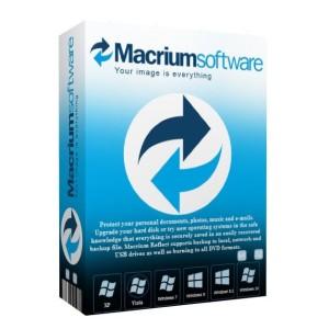 Macrium Reflect Crack + License Key 2021