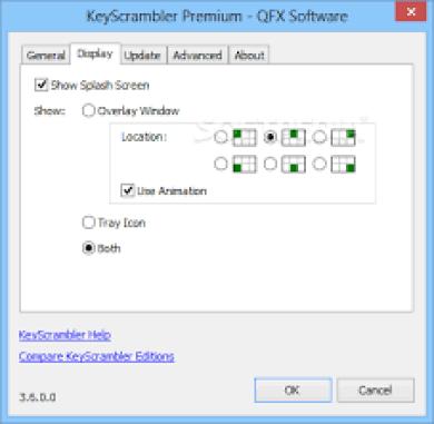 QFX KeyScrambler Pro Premium Crack 2022