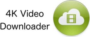 4k Video Downloader 4.15.0.4160 Crack + Key [Latest 2021] Free Download