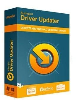 Auslogics Driver Updater Crack v1.24.0.1 + License Key [2021] Download