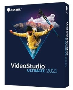 Corel VideoStudio Ultimate 2021 With Crack [Latest 2021] Free Download