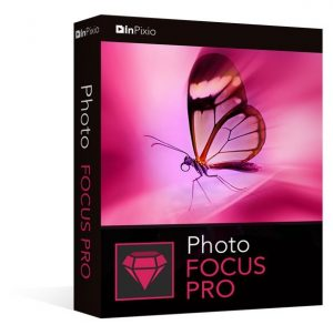 InPixio Photo Focus Pro 4.12.7697.28658 With Crack [Latest 2021] Free Download