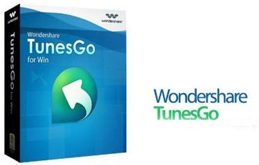 Wondershare TunesGo 9.8.3.47 With Crack Free Download [Latest 2021]