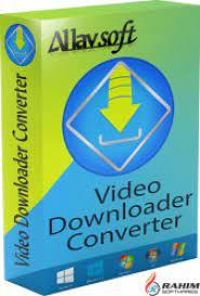 Allavsoft Video Downloader Converter 3.23.5.7769 Crack Plus Serial Key [Latest 2021] Free Download