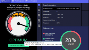 Bitsum CPUBalance Pro 1.0.0.92 With Crack [Latest2021]Free Download