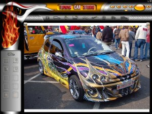 TunerPro Professional Automobile Tuning |