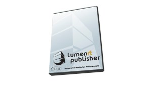 Lumenrt 4 Studio publisher
