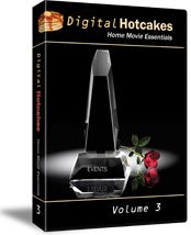 Digital Hotcakes Home Movie Essentials Vol 3