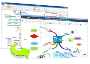 IMindMap 7 ultimate