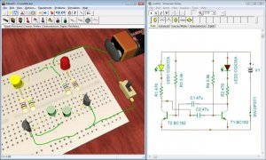 Edison 5 : Multimedia Lab for exploring electronics and electricity