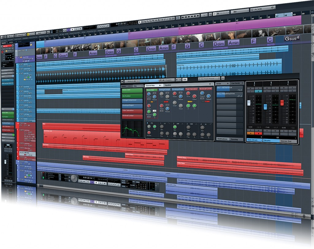 cubase artist free download