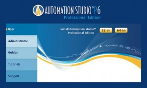 Automation Studio 6 Professional