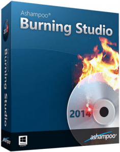 Ashampoo Burning Studio 14 Build 14.0.3.12