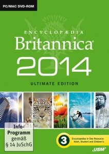 Encyclopedia Britannica Ultimate 2014 MacOSX.ISO