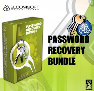 Elcomsoft Password Recovery Bundle Forensic Edition