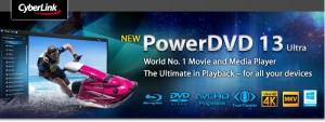 CyberLink PowerDVD Ultra 3D v14.0.3917.58 RePack