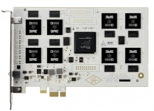 UAD-2 PCIe DSP Accelerator Cards