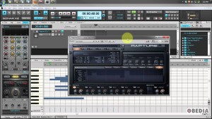 SONAR X3d Producer Edition UNLOCKED - CHAOS2