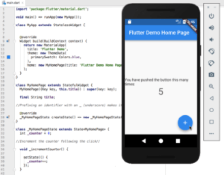 An Overview of Flutter - Software Engineering Daily
