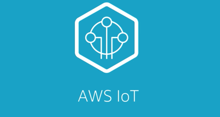 AWS Internet of Things with Dirk Didascalou - Software