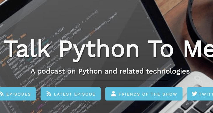 Talking Python with Michael Kennedy - Software Engineering Daily