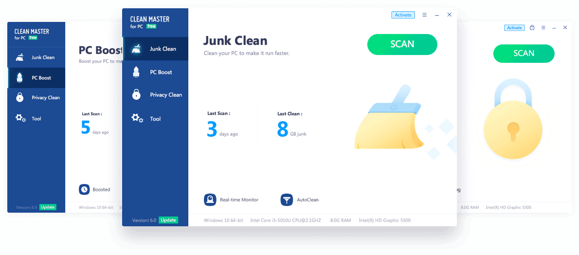 best pc cleaner free