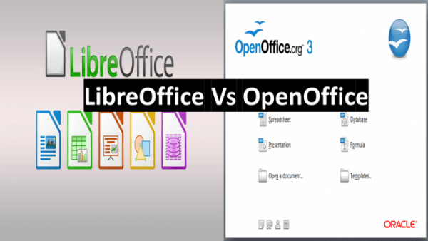 Not many people have money to subscribe to Microsoft Office that is why people consider open source software examples such as LibreOffice and OpenOffice. But when it comes to LibreOffice vs OpenOffice, it is important to know which one to choose. Before you get to LibreOffice download or OpenOffice download, it is worth thinking carefully if you really need office software. If you have an internet connection or you are always connected to the internet, Google Docs, Slides and Sheets might provide you with everything you need, without having to install anything. With Google Docs, Slides and Sheets, you get the bonus of saving everything you create to the cloud and there will be no more document loss. You will also not have to email your document to yourself. However, if you write, make presentations and create spreadsheets regularly, you might need some of the advanced features that you can only get in desktop software. If that is you, you might need LibreOffice download or OpenOffice download because they are actually the best options around. Both LibreOffice and OpenOffice are free to download and use because they are open source software. Unfortunately, they are similar in every aspect and you might find it hard to choose the right one for you. The Origin Of LibreOffice vs OpenOffice Though the LibreOffice vs OpenOffice debate seems relatively recent, the debate is dates back to 1985 when StarOffice was born. Its name at that time was StarWriter but the company was sold to Sun Microsystems in 1990. In 2000, the open source version of StarOffice called OpenOffice.org was announced and quickly became the default office suite on Linux distributions. In 2010, Oracle bought Sun and became the leader of OpenOffice.org development. Later in 2010, LibreOffice was forked from OpenOffice.org. when Oracle was invited to join the Document Foundation of LibreOffice, it declined because Oracle's behavior towards open source software was bad. Oracle renamed StarOffice as Oracle Open Office. This caused confusion and many of OpenOffice.org developers started to leave the project. Not long after, development on OpenOffice.org and Oracle Office came to a halt. Since Oracle stopped developing OpenOffice.org, it gave the code and trademarks to the Apache Foundation. Apache abandoned it for a few years and in 2014, Apache started updating it. Since 2014, Apache OpenOffice has received updates and releases. This is what renewed the LibreOffice vs OpenOffice debate. LibreOffice Vs OpenOffice Here, I want to list the reasons you should choose one over the other. The decision is yours, but you want to choose the right office based on the features. LibreOffice Vs OpenOffice Updates One of the biggest differences between LibreOffice and Apache OpenOffice is the frequency of releases. LibreOffice always gets regular updates than Apache OpenOffice, meaning you will receive new features and bug fixes more quickly on LibreOffice than on OpenOffice. The frequent updates on LibreOffice also mean there is more potential for bugs on it, but that the bug is likely to be quickly fixed. LibreOffice Tools Vs OpenOffice Tools Both Apache OpenOffice and LibreOffice provide essentially the same set of apps including Writer, Draw, Impress, Base, Math and Calc, but LibreOffice also offers an additional tool called Charts. The Charts is a small application that allows you to create graphs and charts that you can import into other documents. It is great for presentations. LibreOffice Language Support Vs OpenOffice Language Support If you are multilingual and will prefer many languages, Apache OpenOffice comes handy because it allows you to download additional language patches as plugins. With LibreOffice, you can only choose one language at the beginning and stick with it. LibreOffice Templates Vs OpenOffice Templates If you are going to be making presentations, you might want to stick with LibreOffice because of its quality slide templates. Though both software suits provide many user-made designs to download, LibreOffice selection of pre-installed options is superior to OpenOffice's. LibreOffice Design Vs OpenOffice Design The design of these two software suits is almost identical. The functional differences are minor. For instance, the OpenOffice Writer's sidebar is opened by default, but LibreOffice's own is closed. LibreOffice and OpenOffice Supported File Types Although both Apache OpenOffice and LibreOffice can open and edit native Microsoft formats XLSX and DOCS, only LibreOffice can save to these formats. So if you will be sharing your documents with people that are using Microsoft Office, you might want to choose LibreOffice.