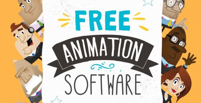 the best animation software free