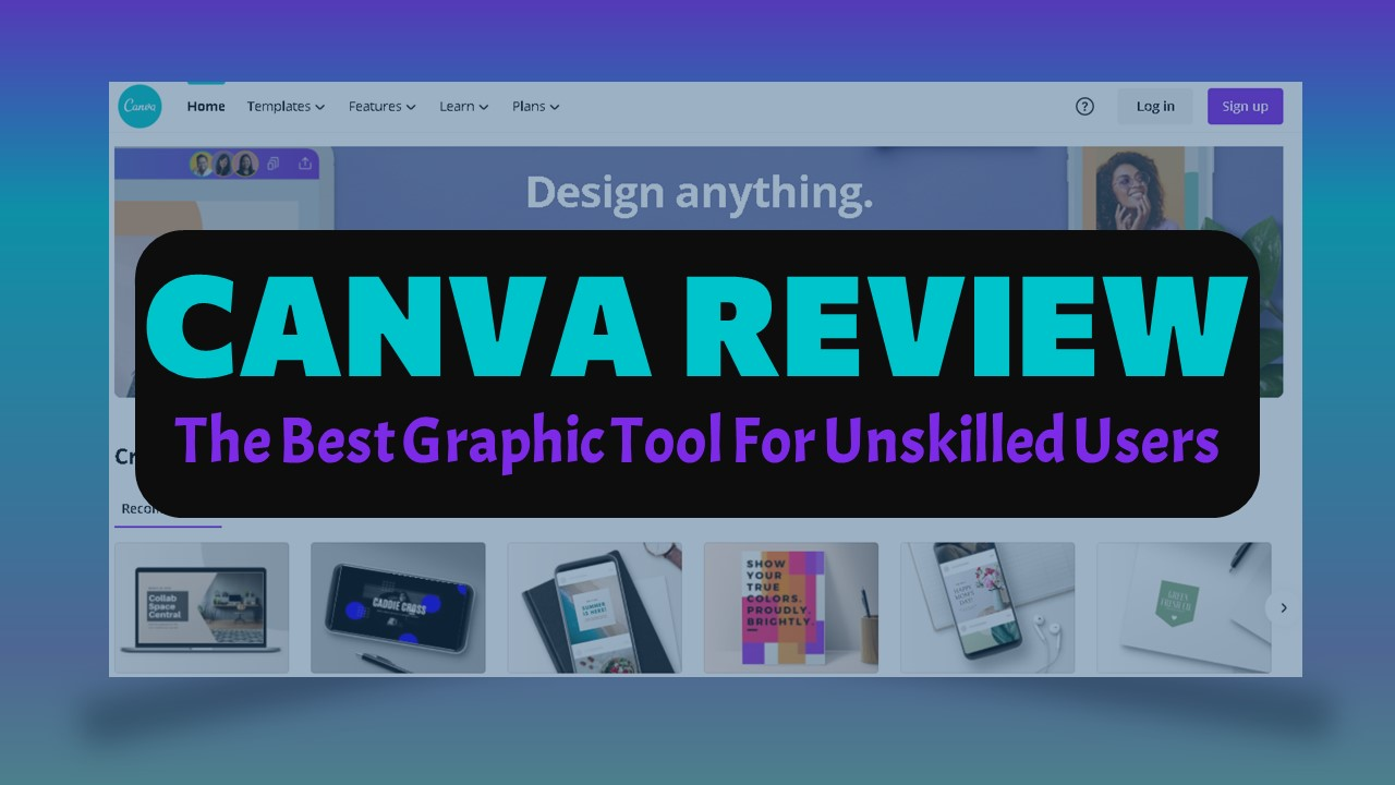 canva review canva pricing canva alternatives