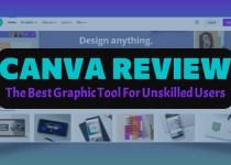 canva review canva pricing canva alternatives