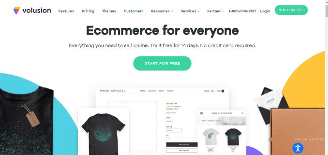ecommerce solution ecommerce platforms