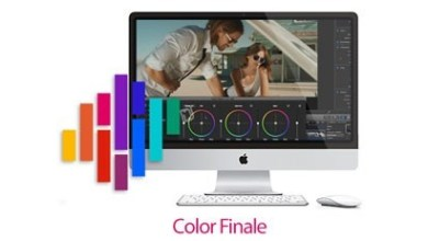 Color Finale Pro 1.9.2 Mac Crack