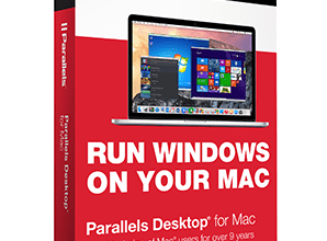 Parallels Desktop Business Edition 14.1.0 Crack