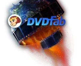 DVDFab 11.0.0.5 Pre-Cracked For macOS