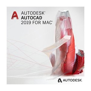 Autodesk AutoCAD 2019 Mac Full