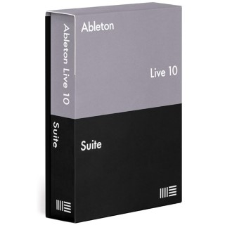 Ableton Live Suite 10.1 Mac Crack
