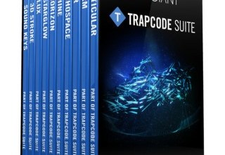 Red Giant Trapcode Suite 15 Mac Crack