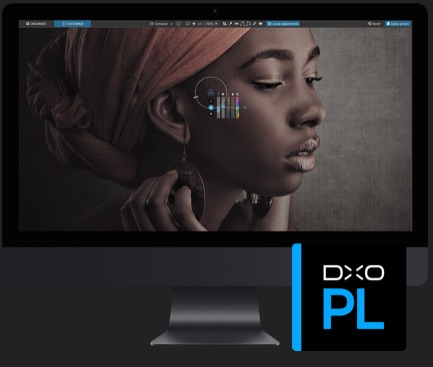 DxO PhotoLab 2 ELITE Edition 2.3.0.38 Mac OSX
