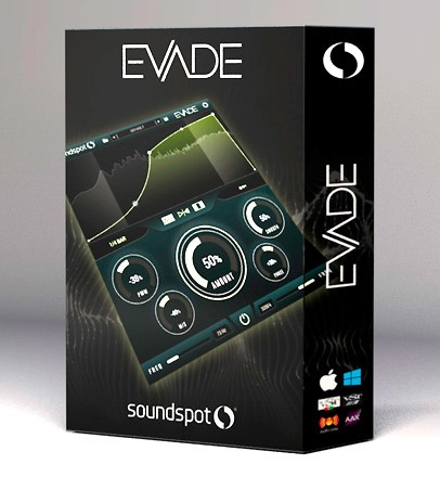 SoundSpot Evade v1.0.2 WiN OSX Torrent