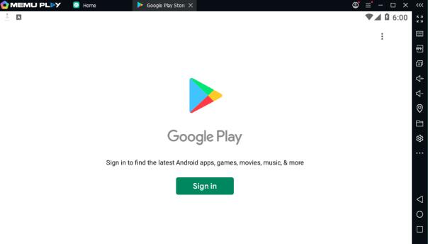 Download MEmuPlay For PC