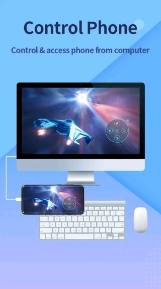 Download ApowerMirror For PC