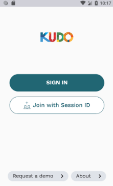 KUDO For PC