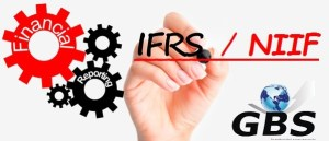 Sistema Contable Contadores NIIF IFRS GBS