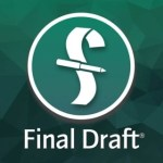 Final Draft 11 for Mac OS X Free Download