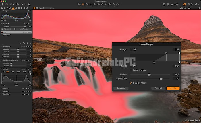 Capture One Pro 12 For Mac Free Download