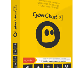 CyberGhost VPN Premium 7 Free Download