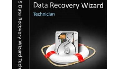 EaseUS Data Recovery Wizard Technician 2019